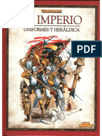 El Imperio Uniformes Y Heráldica