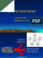 Uji Sifat-Sifat Bahan.ppt