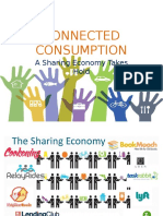 Connected Consumption
