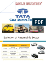 Tata Motor Presentation