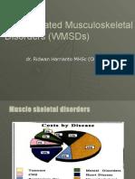 Wmsd's Revisi - Dr Ridwan
