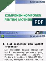 Dasar Komputer 5