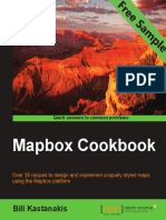 Mapbox Cookbook - Sample Chapter