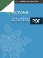 Brochure Octopus ITSM