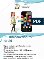 Android development courses online