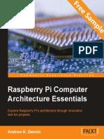Raspberry Pi Computer Architecture Essentials - Sample Chapter
