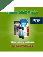 MMS en Revista Discovery Salud