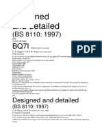 examples bs 8110