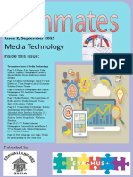 media technology-issue-2
