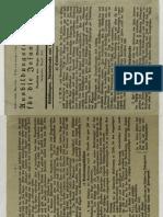 Ausbildungstafeln Für Die Infanterie, Nr. 4, Sehübungen, Zielansprache Und Entfernungsschätzen (1942)