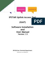 IUT-IUAT-015-EX