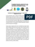 INFORME DEL PRESIDENTE DEL CRHPSO final
