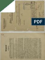 Erfahrungen Des Ostfeldzuges - Waldgefecht (1942)