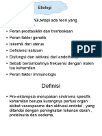 definisi & etiologi