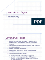 Complete Guide on Java Server Pages  4