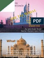 Taj Mahal by Jairo Silupú.pptx