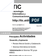 2014 AIDICO TIC