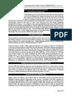 De Castro-Tax Law