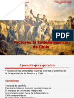 clase1factoresdelaindependenciadechile-110620190923-phpapp01