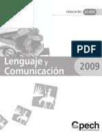Lenguaje - Cpech 2008 a 2009 - LC-034 - Facsímil.pdf