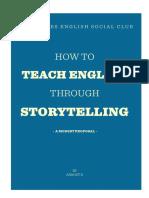 1 - Storytelling