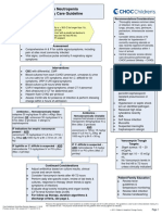Febrile Neutropenia Care Guideline