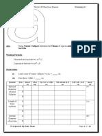 Practicals Manual XI BCKz