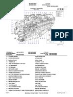 Manual Motores Mercedes Benz Nautico para Ferrys en Venezuela
