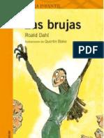 Las Brujas - Roald Dahl
