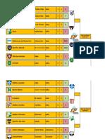 Federal C 2016 - 16vos de Final - Vuelta