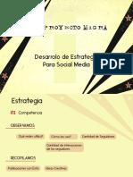 Proyecto Migra-Social Media