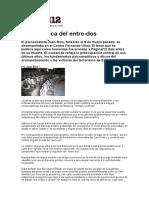 Una Práctica Del Entre-dos - Juan Rios