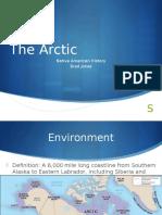 Arctic Indians
