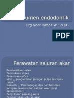 Instrumen Endodontik