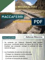 1 Defensas Ribereñas - Maccaferri