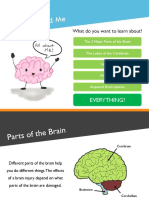 brain education senior learning module