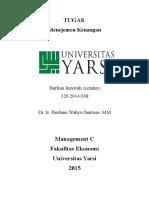 Cover YARSI