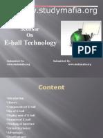 E-ball ppt.pptx