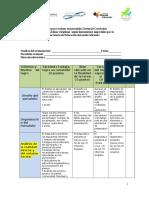 Rubrica Evaluar Portafolio Gerencial-Curricular