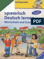 Holweck a Spielerisch Deutsch Lernen Wortschatz Und Grammati 2