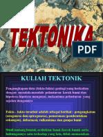 01A-Kuliah Summary Tectonics