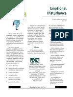 emotional disturbance brochure2