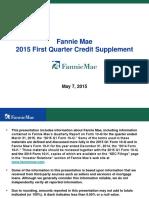 FNM Credit Summary