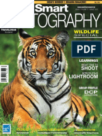 Smart Photography - August 2015 In