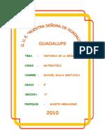 Cararulas UNT.doc