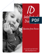 inellectual disability brochure1