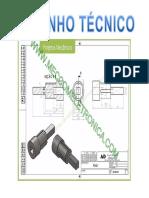 Desenho_Mecanico II