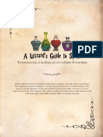 A Wizards Guide to Spells EPDF