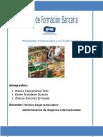 Exportaciones Tradicionales. TRABAJO WORD (2)