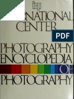 Encyclopedia of Photography (ICP Art eBook)